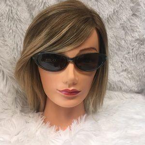 Charcoal Sport Sunglasses